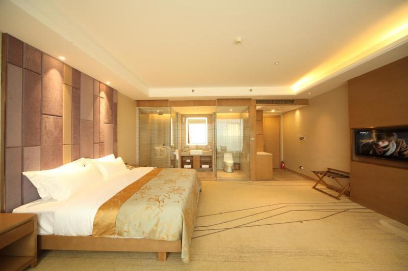 Days Inn Panyu Guangzhou Room Type