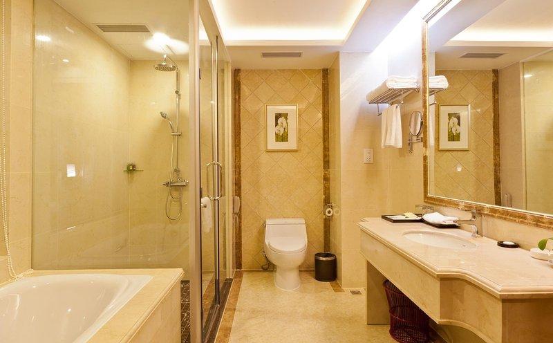 Haili Garden Hotel Guangzhou Room Type