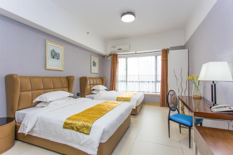 eStay Residence (Guangzhou Central International) Room Type