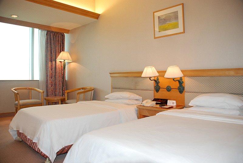 New Century Hotel Room Type