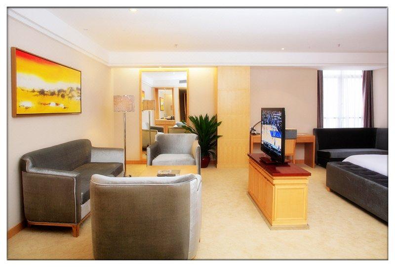 Yunli Hotel Guangzhou Room Type