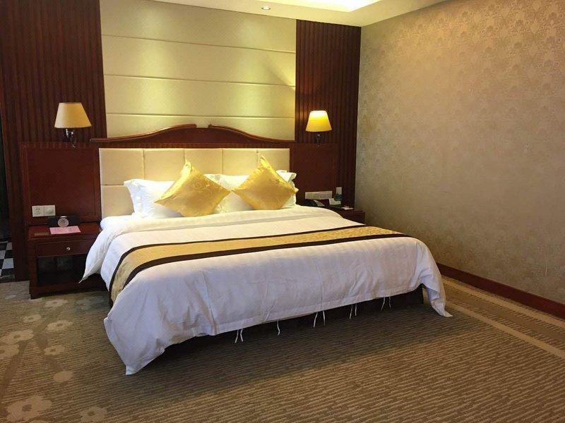 广州海珊大酒店房型