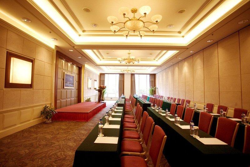 北京龙城华美达酒店其他