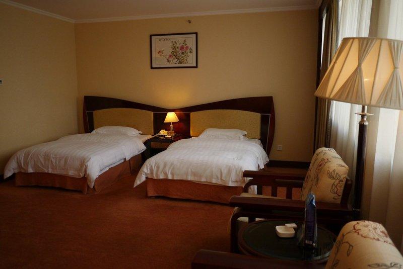 Guomen Hotel Guangzhou Room Type