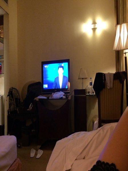 Guomen Hotel Guangzhou Other