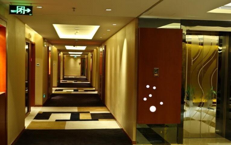Cader Hotel Guangzhou Hotel public area