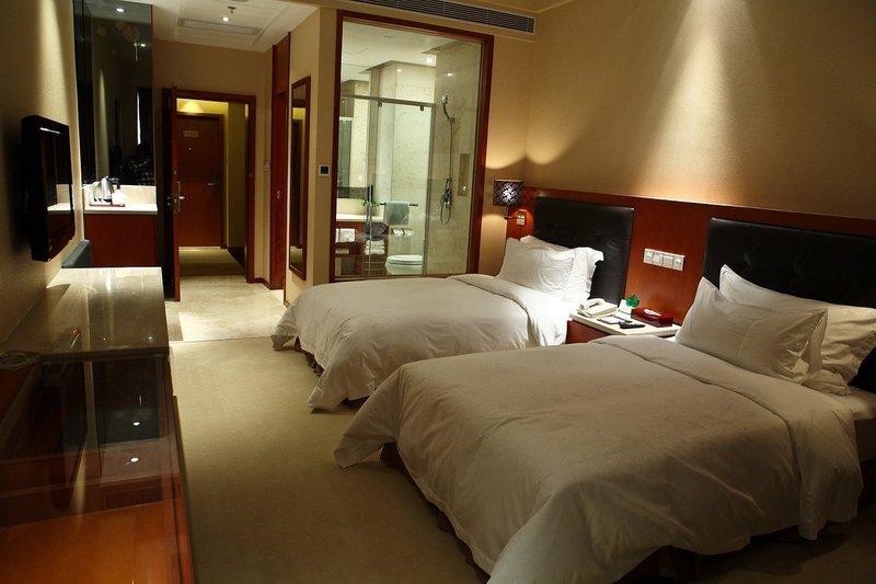 广州香湾酒店房型