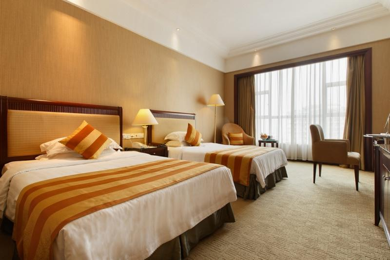 Grand Royal Hotel Guangzhou Room Type
