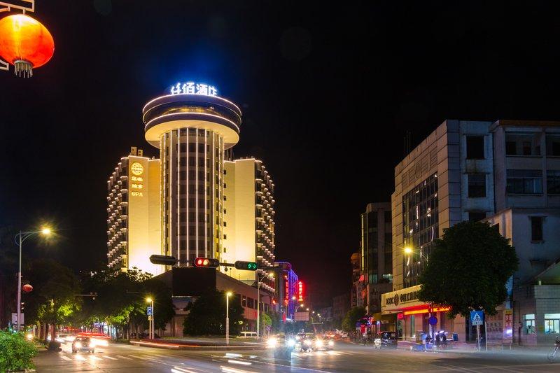 珠海仟佰人文主题酒店