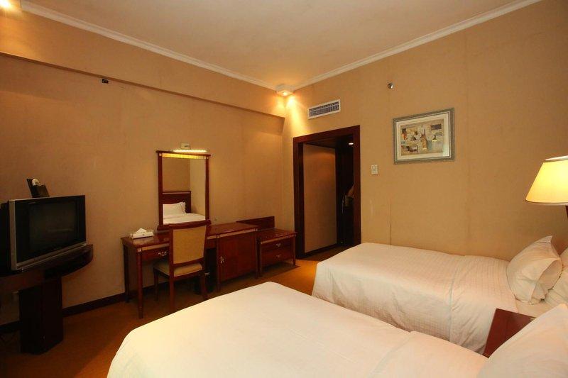 Dong Yue Hotel Guangzhou Room Type