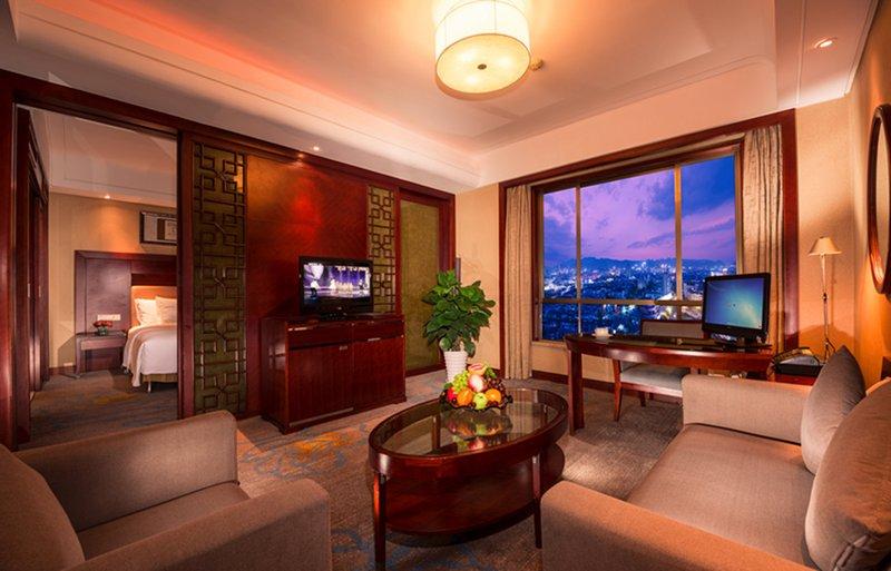 Ramada Plaza Yiwu Zhijiang Hotel Room Type