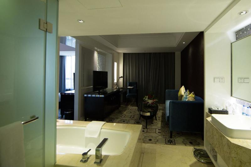 Wuyang Holiday Hotel Hangzhou Room Type