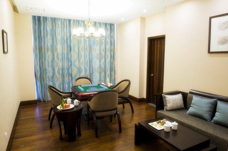 Meiziqing Hotel Hangzhou Leisure room