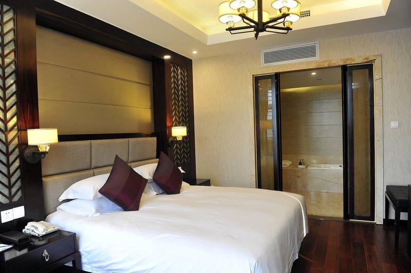 Meiziqing Hotel Hangzhou Room Type
