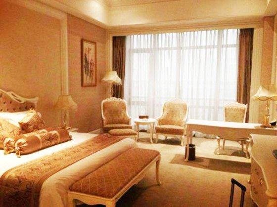 河北太行国宾馆房型