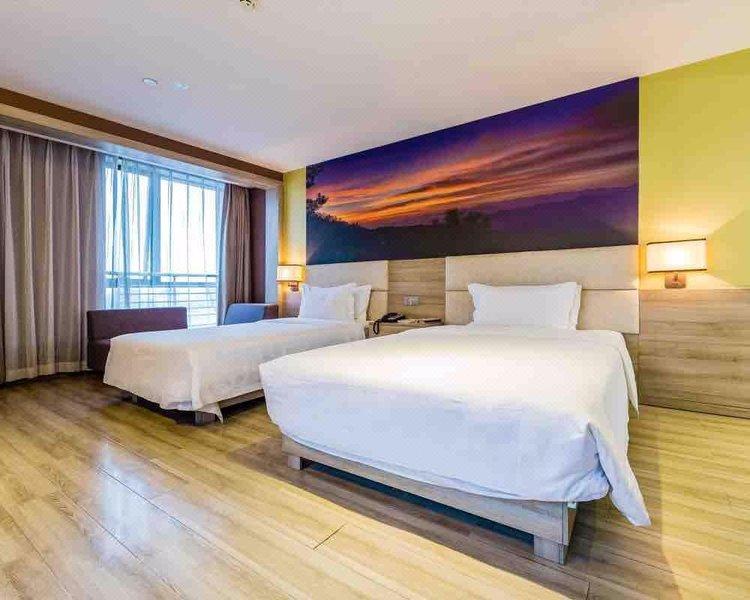 Atour Hotel Gaoxin of Xi'an Room Type