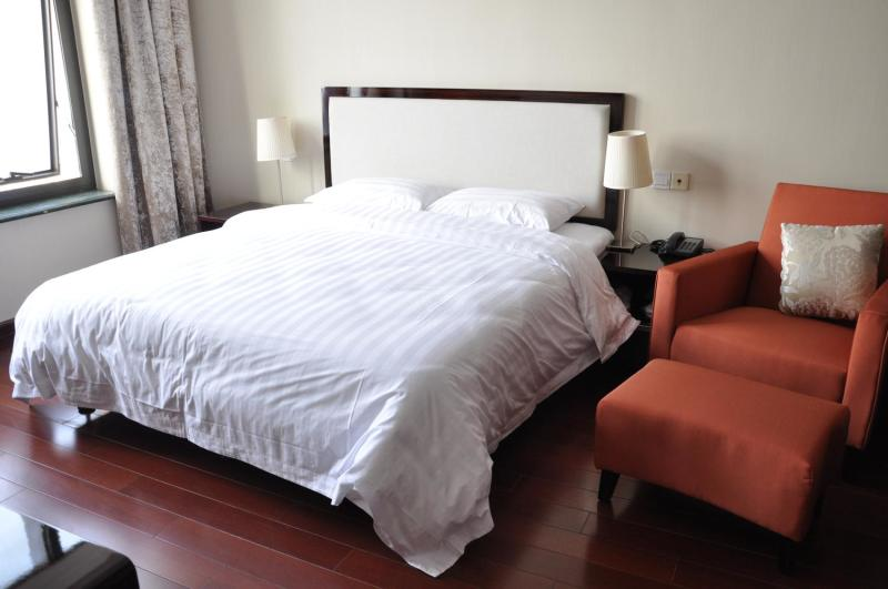 Ramada plaza suites hotel Changzhou Room Type