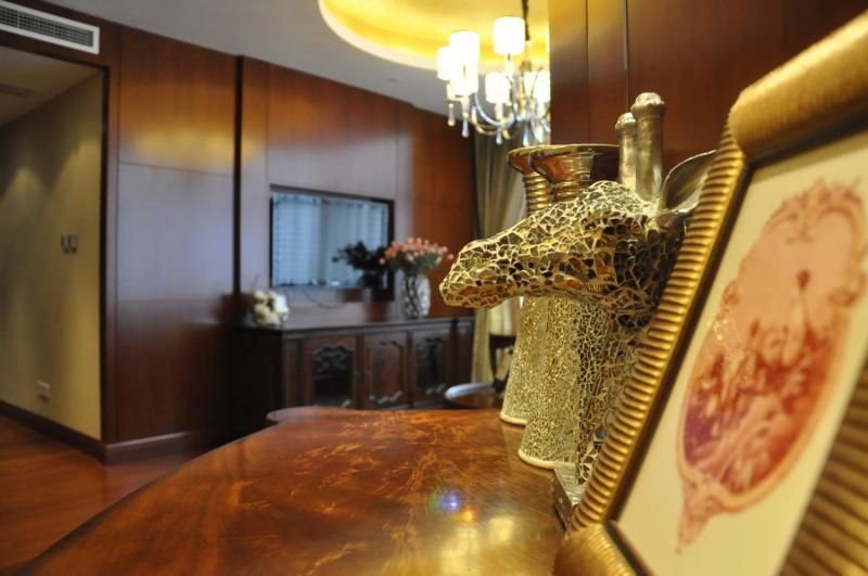 Ramada plaza suites hotel Changzhou Room Type