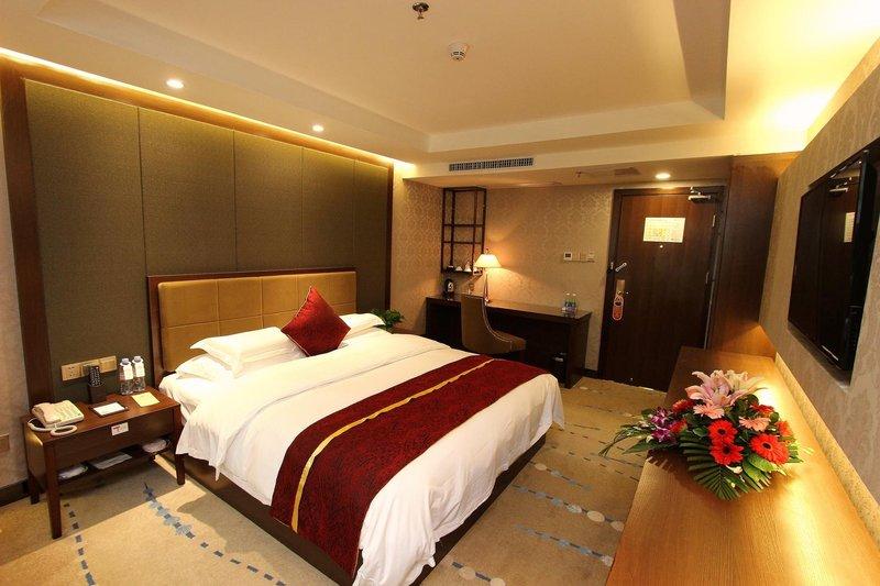 Grand Chu Hotel Room Type
