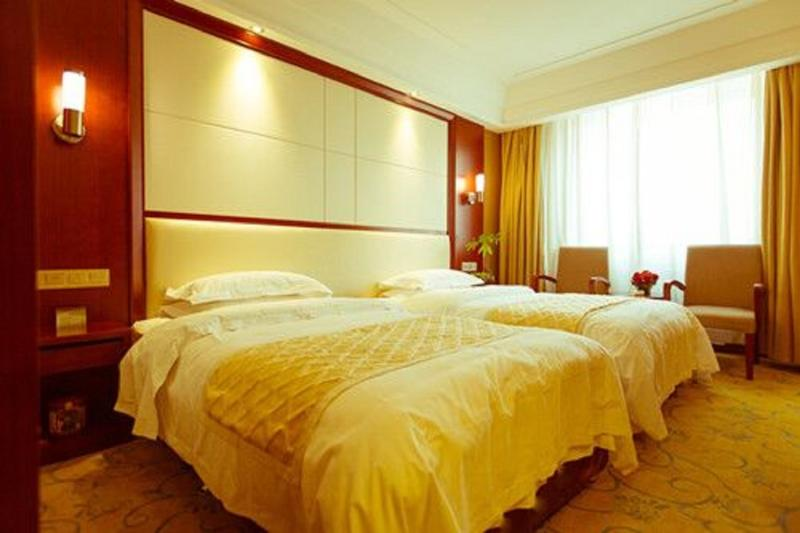Tu Ha Petroleum Hotel Room Type