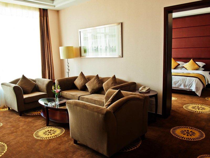 Ramada Plaza Hangzhou Xiaoshan Room Type