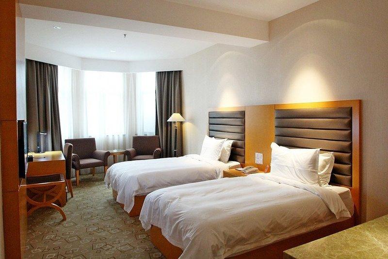 Fortune Hotel Shanghai Room Type