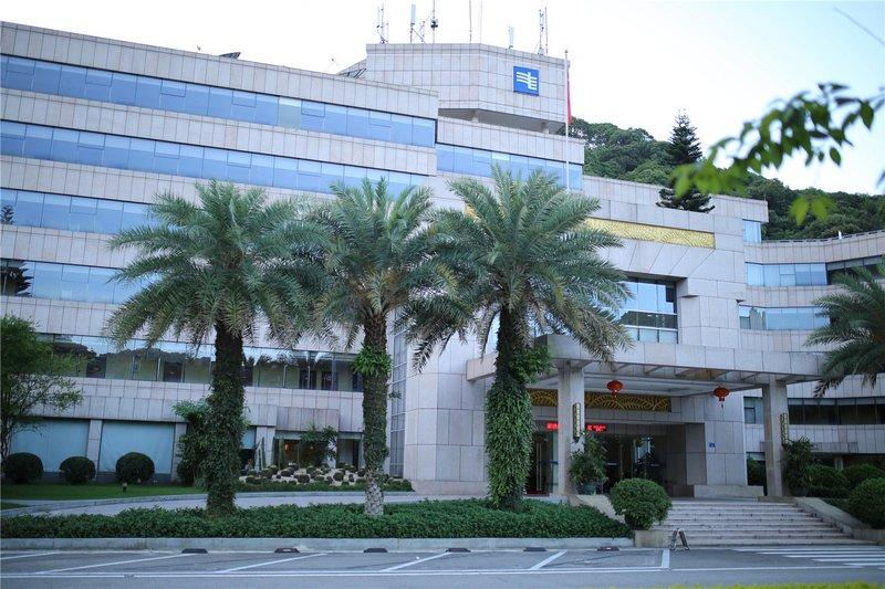 广州从化双湖酒店