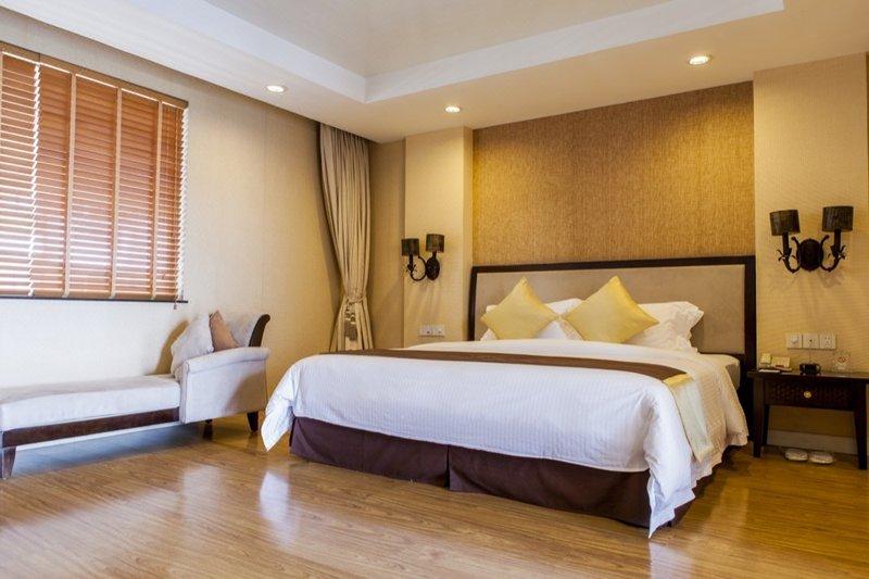 广州逸泉国际大酒店房型