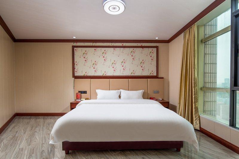 广州天秀宾馆房型