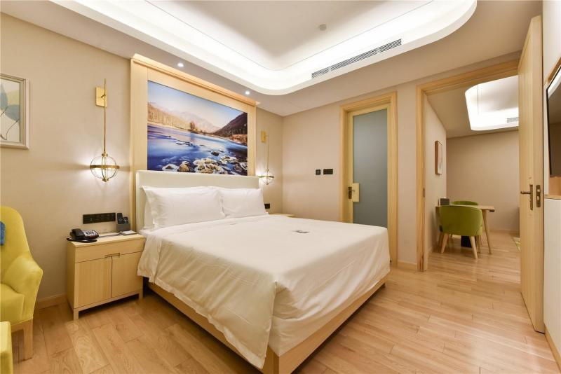 Artour Hotel Beijing headquarters Room Type