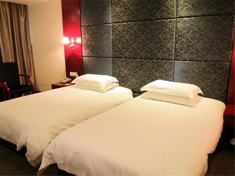 Hegong Hotel Room Type