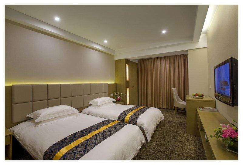 Zhongshan Hotel Ningbo Room Type