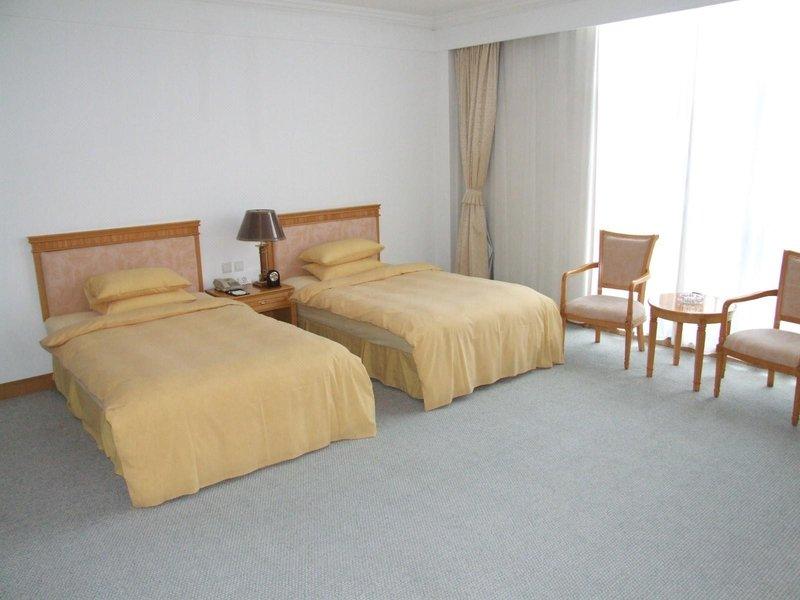 Golden Pebble International Convention Centre & Resort Room Type