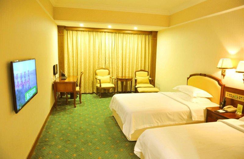 Phoenix Hotel Room Type