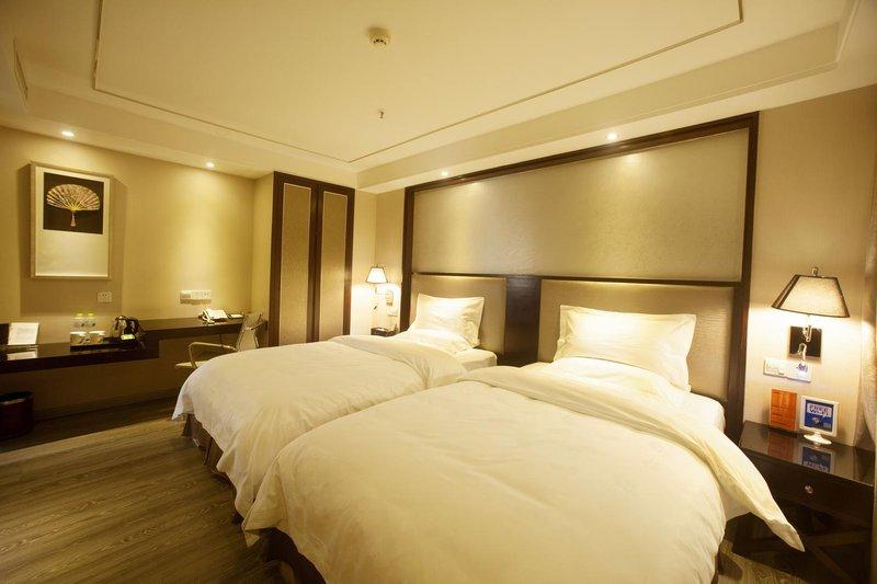 Phoenix Regalia Hotel (Chengdu Chunxi Pedestrian Street) Room Type