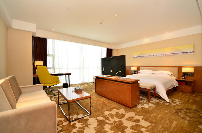 Ramada Encore Room Type