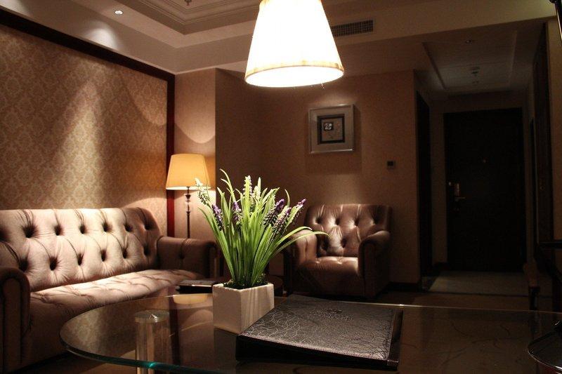 天津锦龙国际酒店房型