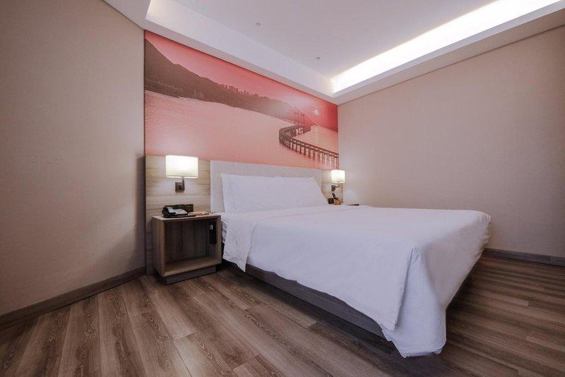 Dalian Atour Hotel Room Type