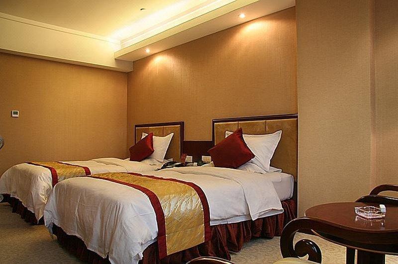 Victoria International Hotel Tianjin Room Type