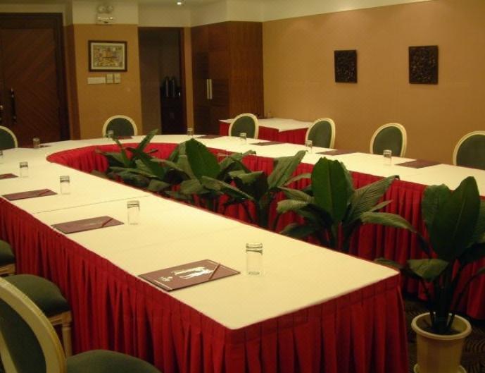 Yindo (Grand Jasper) Hotel meeting room