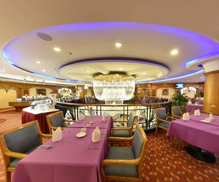 Yindo Grand Jasper Hotel Zhuhai Restaurant