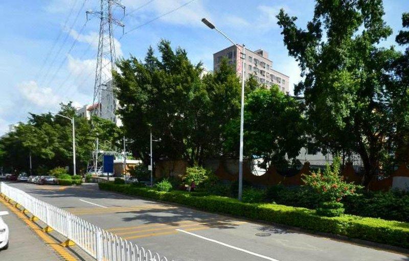 Shenzhen Shuidu Holiday Hotel 图片