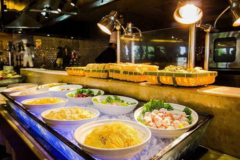 Huaxia Grand Hotel Foshan Restaurant