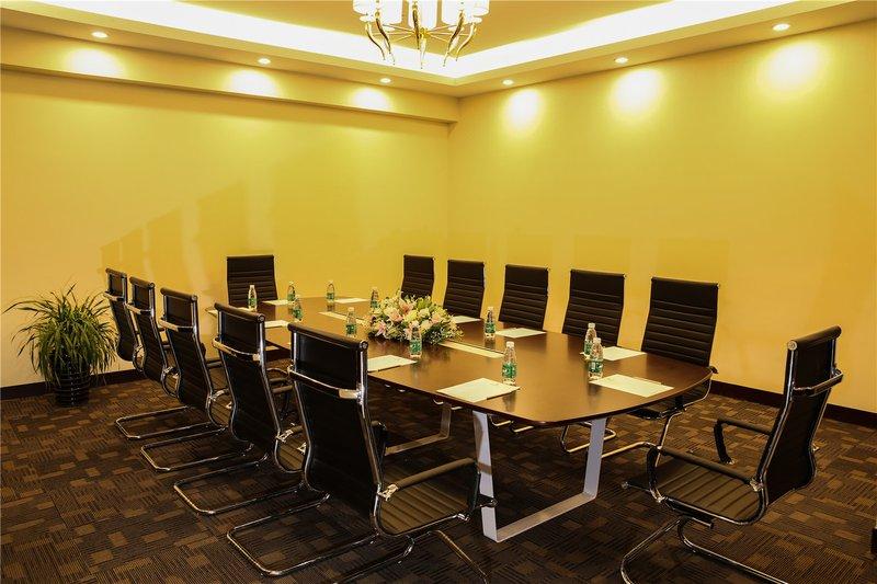 Park Lane Hotel Shunde meeting room