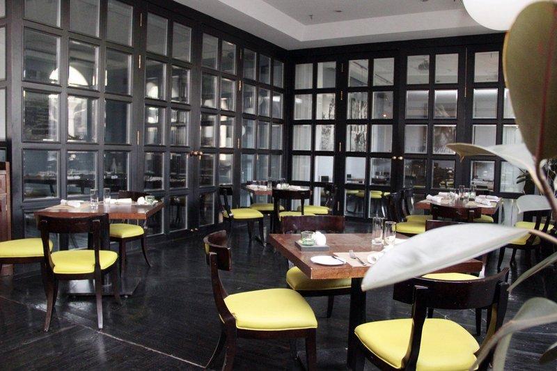 Gracie Art Hotel BeijingRestaurant
