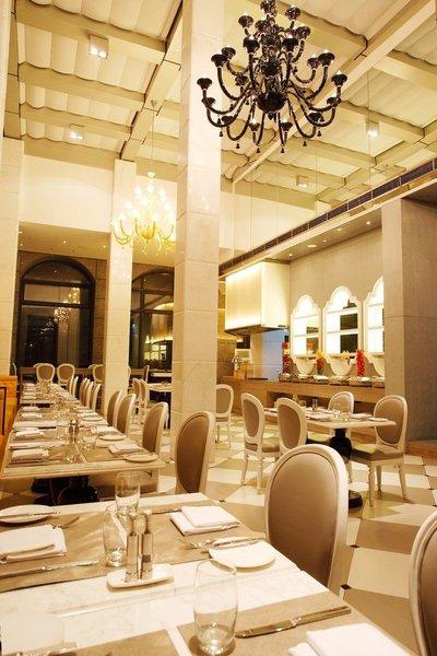 Dorsett Shanghai Restaurant