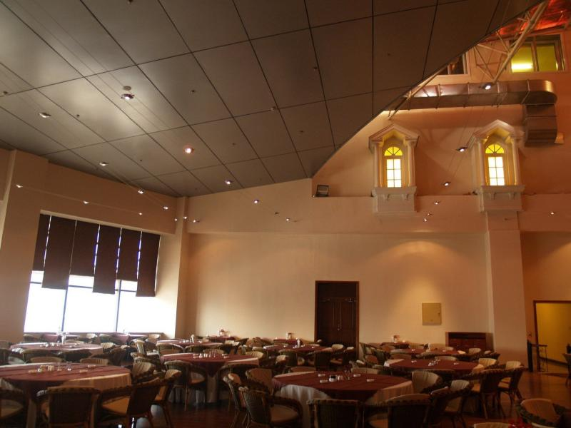 Victories Hotel Haerbin Restaurant