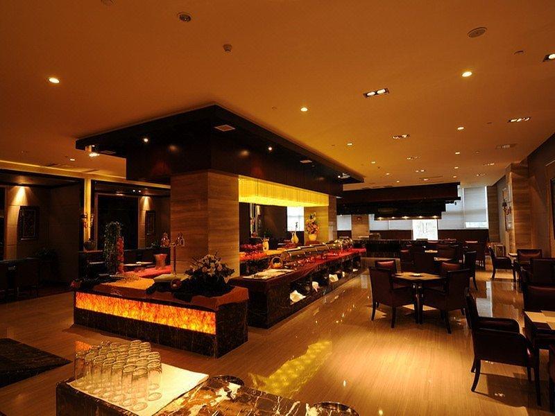 Jiutian International Hotel Restaurant