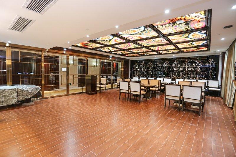 广州云都国际大酒店餐厅