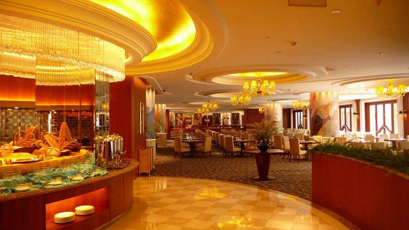 北京馨乐庭服务公寓餐厅